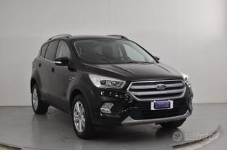 FORD Kuga 1.5 TDCI 120 CV S&S 2WD Business NAVI-