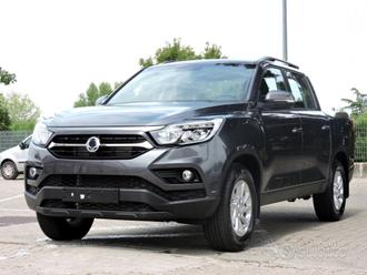 SSANGYONG Rexton Sports 2.2D 4WD DREAM MANUALE