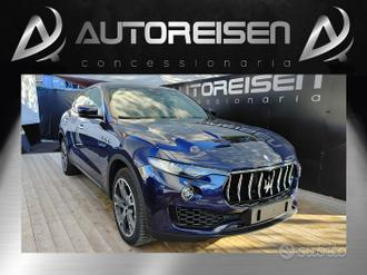 MASERATI Levante V6 3.0 Diesel 275CV AWD Business