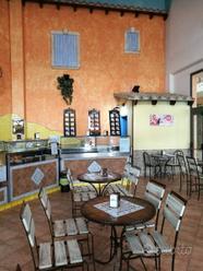 Attività Bar-Tabacchi centro commerciale Cagliari