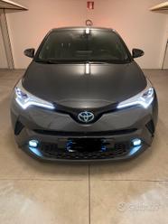 Toyota CH R Hybrid