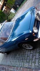 Alfa gt junior 1968 (lo scalino)
