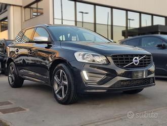 Volvo XC 60 D3 Geartronic R-design