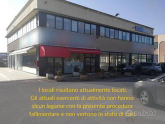 Unità immobiliare ad uso commerciale a Perugia