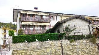 Fabbricato residenziale, zona Arfanta-Tarzo