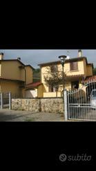 Villetta a schiera - POCO TRATTABILE - NO AGENZIE