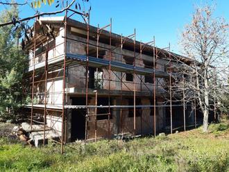 Rende villa bifamiliare nuova costruzione