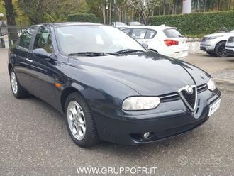 Alfa Romeo 156 1nd serie 2.0i JTS 16V cat Dis...