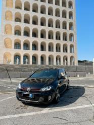 Volkswagen Golf 6 GTI full optional