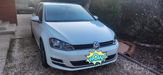 Volkswagen Golf 7 VII Highline 2.0 TDI