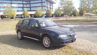 ALFA ROMEO crosswagon Q4 distinctive