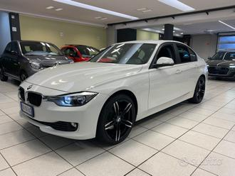BMW 320 d xDrive Business automatica+19""