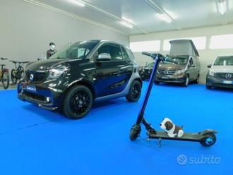 SMART ForTwo 90 TURBO SuperPASSION KM0