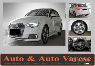 Audi A3 Sportback e-tron SPB 1.4 TFSI e-tron ...