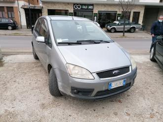 Ford c max tdci