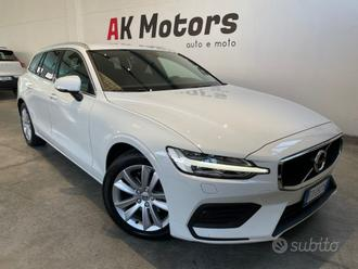 VOLVO V60 D3 AWD Geartronic Business Plus