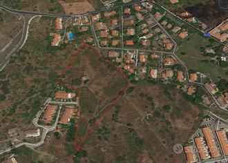 Mascalucia centro terreno commerciale 17000 metri