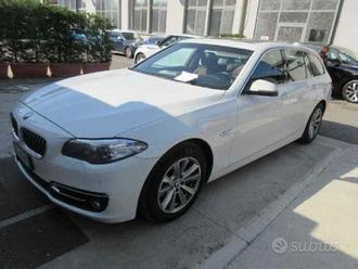 BMW 525 d xDrive Touring Luxury *Navi,Tetto,Pell