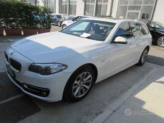 BMW 525 d xDrive Touring Luxury *Navi,Tetto,Pell
