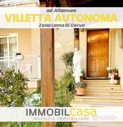Villetta Autonoma Zona Lama di Cervo RIF. V.A. 31