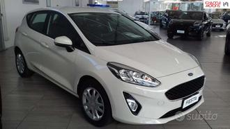 Ford Fiesta My 2020.75 Connected 1.1 GPL 75CV