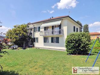 Villa - Brebbia