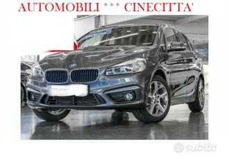 BMW Serie 2 A.T. (F45) - 2018