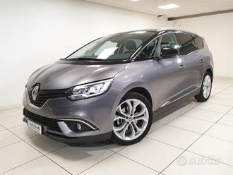 RENAULT Grand Scenic Sport Edition