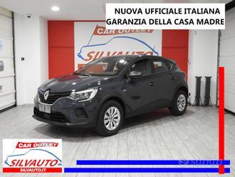 Renault Captur 1.0 tce Life 100cv