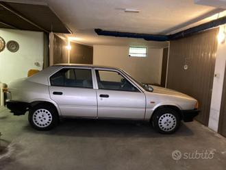 Alfa 33 1987