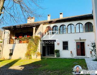 Villa a Cison di Valmarino