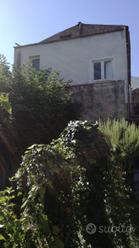 Casa indipendente centro storico Solopaca
