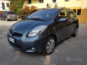 Toyota Yaris 1.0Benz. Now 5P Unipro/Neopatent