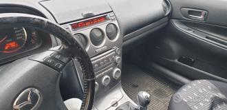MAZDA Mazda6 1ª serie - 2007
