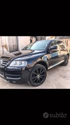 Touareg full optional 2.5 174cv Diesel automatico