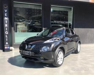Nissan Juke 1.5 DCI S&S Bose Personal Edition