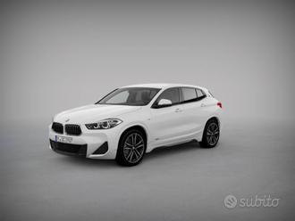 BMW X2 xdrive18d Msport auto