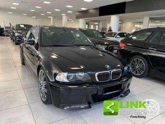 BMW - Serie M3 coupè CSL