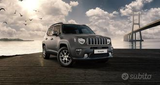JEEP Renegade 1.0 T3 Limited IN PRONTA CONSEGNA