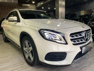 Mercedes-Benz GLA 180 CDI AMG VETTURA AZIENDAL K