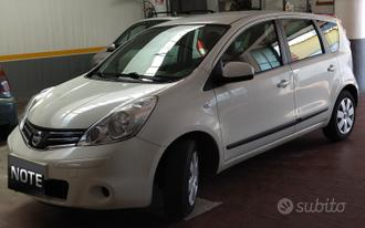 NISSAN Note (2006-2013) - 2011