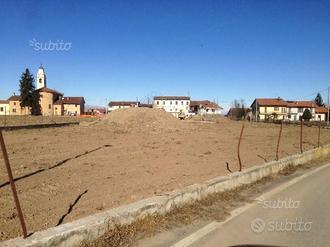 Terreno agricolo/edificabile