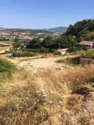 Terreno Edificabile a Loreto