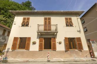 Casa indipendente a Ceranesi, 3 locali