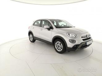 Fiat 500X 1.0 T3 120 CV City Cross  GPL vari co