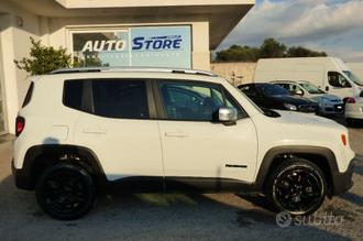 JEEP Renegade 2.0 Mjt 140CV 4WD Active Drive Ope