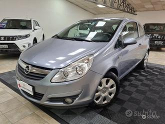 Opel Corsa 1.2 Enjoy Gpl-tech 3p
