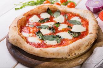Pizzeria a Bassano del Grappa