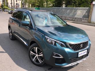 Peugeot 5008 1.5 bluehdi 130cv 7p Allure