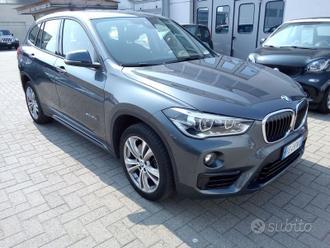 BMW X1 sDrive20d Business Cambio Automatico -...